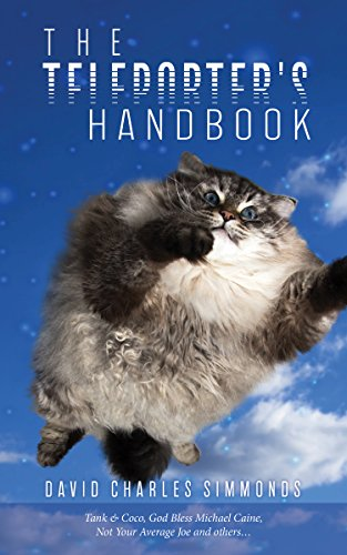 Book: The Teleporter's Handbook by David Charles Simmonds