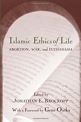 the ethical principles of islam essay Understanding and internalising the principles that comprise 'the nature of things' is perhaps the single most powerful determining factor in the shaping of the society in which we live.