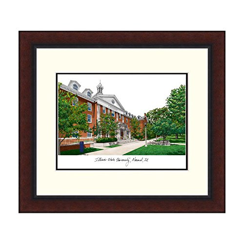 Campus Images NCAA Illinois State Legacy Alumnus Frame by Campus Images