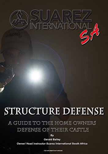 Structure Combatives.: A Guide to the Home Owners Defense of their homes by [Bailey, Gerald]
