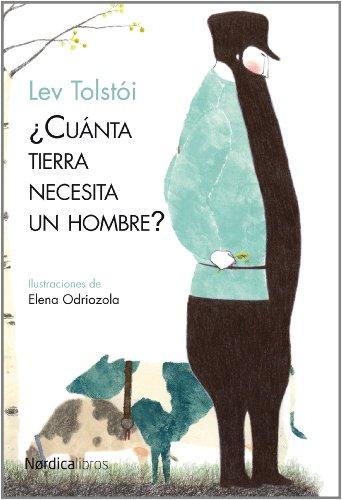 Descargar Libro Cuanta Tierra Necesita Un Hombre Lev Tolstói
