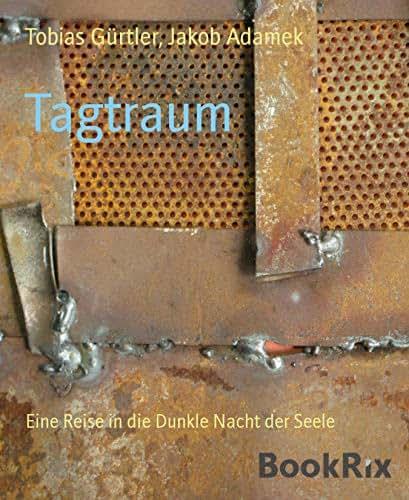 Tagtraum: Eine Reise in die Dunkle Nacht der Seele (German Edition)