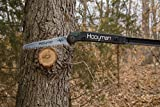 Hooyman 655226  5 Foot Extendable Tree Saw with
