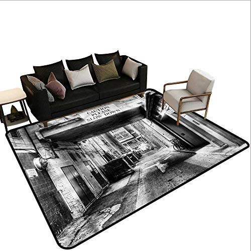 - City,Dining Table Rugs 80