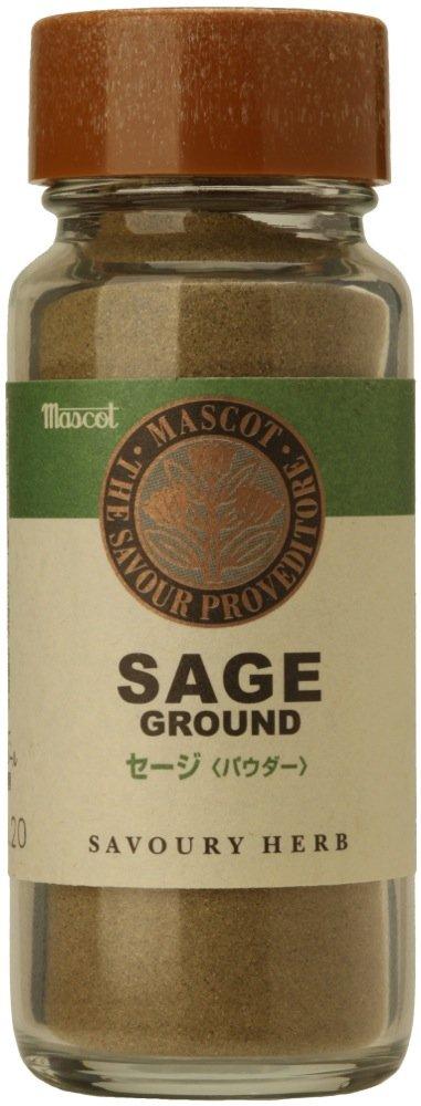 Mascot sage powder 20g