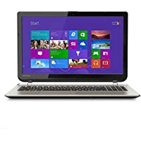 2015 Toshiba Satellite S55-B5280 High Performance Laptop, Intel Core i7-5500U(up to 3.0GHz), 15.6-inch HD Display, 12GB DDR3L, 1TB HDD, Windows 8.1