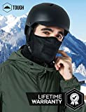 Winter Face Mask & Neck Gaiter - Cold Weather Half