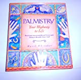 Book Cover for Palmistry: Your Highway to Life