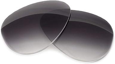 Fuse Lenses Polarized Replacement Lenses for Serengeti Modena 7552
