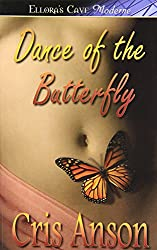 Dance of the Butterfly (The Dance Series, Book 2)