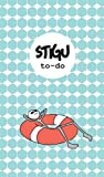 The Stigu to-Do: The Cutest to-Do Pad for Everyday Use & Delight with a Mindful Twist