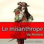 Le misanthrope |  Molière