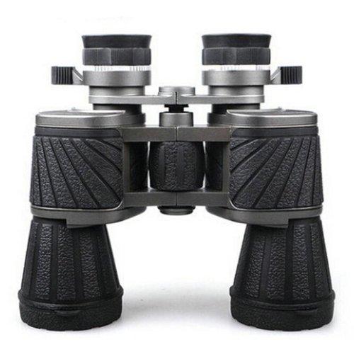 High Definition防水Fogproof双眼鏡Generic携帯ケース屋根プリズム中央Focusing B077NX91NL