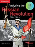 Cover of Analysing the Russian Revolution