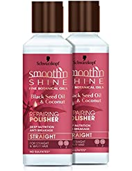 Smooth 'n Shine Straight Repair Polisher for Straight...