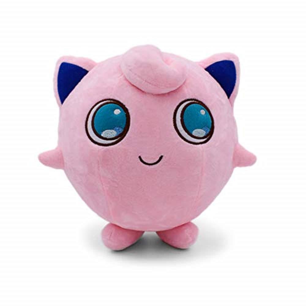 lzpoyaya Jigglypuff Plush Doll, Pokemon Fat Ding Doll ...