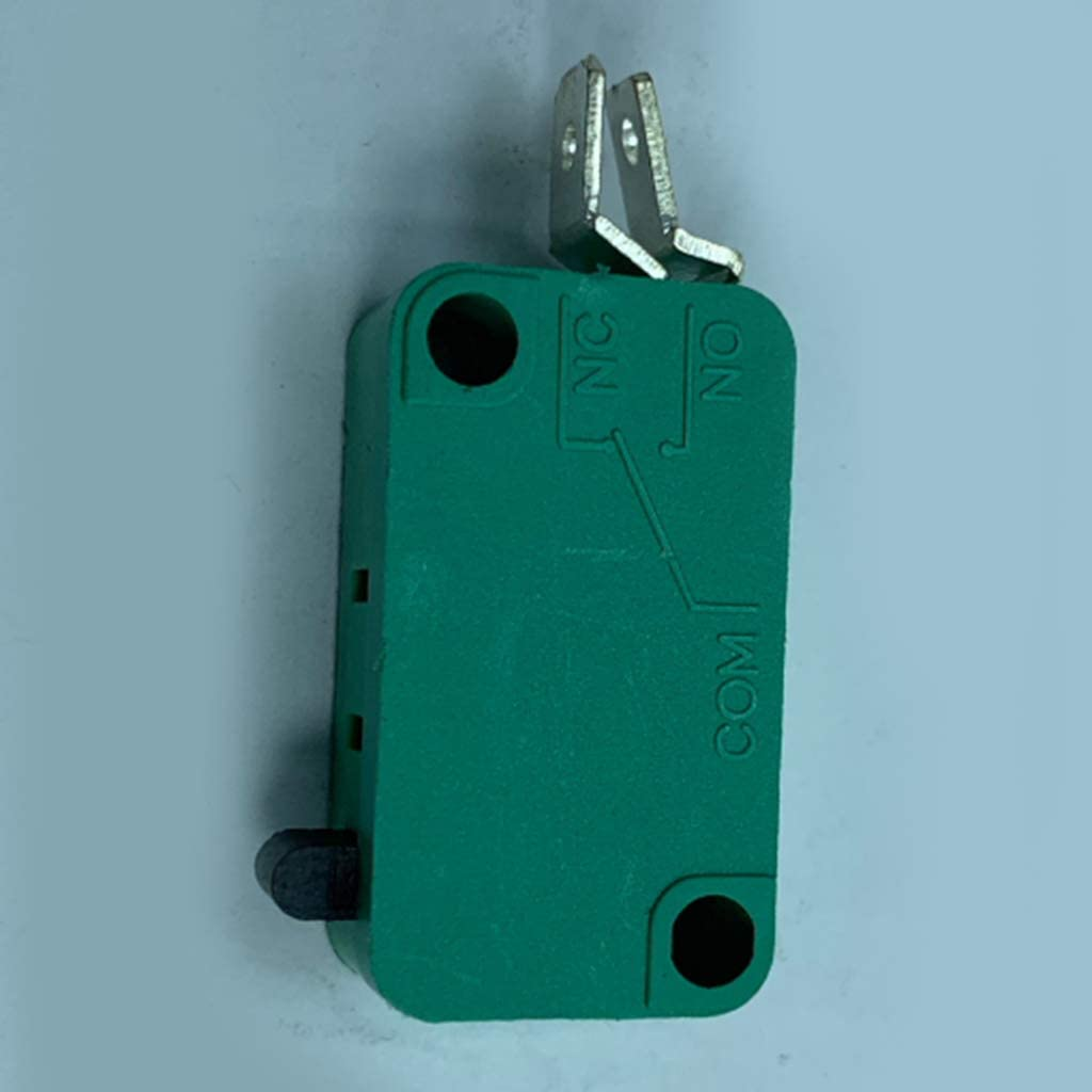 dailymall Trigger Switch Microswitch Inching for TIG Plasma Torch Replacement