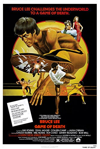 (Game Of Death - Bruce Lee (24