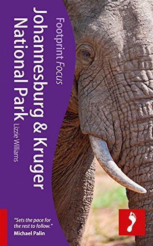 Johannesburg & Kruger National Park (Footprint Focus)