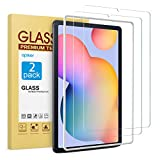 apiker 2 Pack HD Tempered Glass Screen Protector