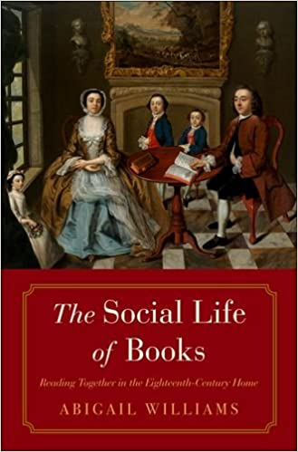 amazon the social life of books reading together in the