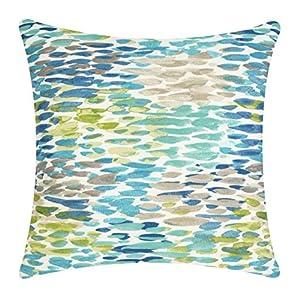 51mpwGk6xEL._SS300_ Coastal Throw Pillows & Beach Throw Pillows