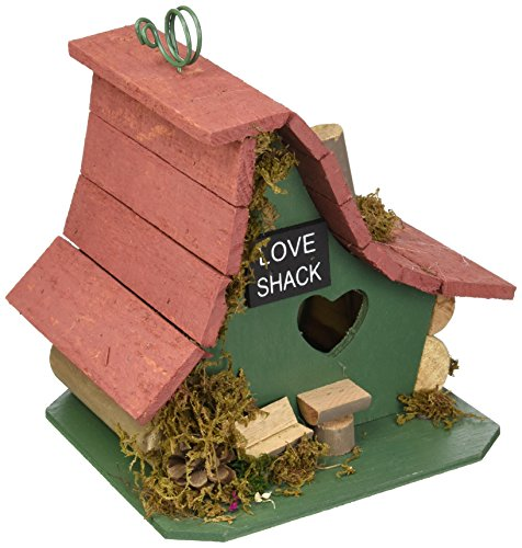 Decorative Lovely Love Shack Home Country Décor
