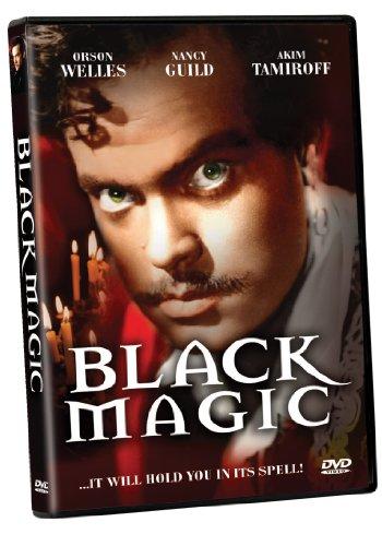 Black Magic ()