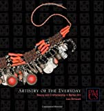 Artistry of the Everyday: Beauty and Craftsmanship in Berber Art (Peabody Museum Collections Series)