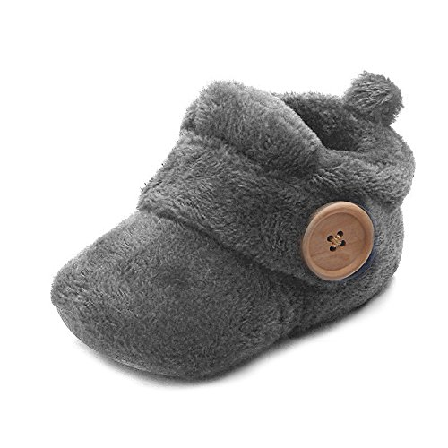 Lidiano Unisex Infant Toddler Booties