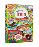 img - for Wind-Up Train (Wind-Up Books) book / textbook / text book