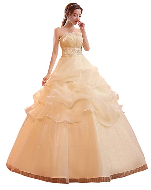 299cbf010 Mujer Vestidos De Noche Fiesta Formal Vestidos Largos para Baile Boda  Estilo Elegantes Sin Manga Vestido