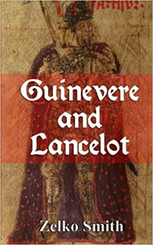 Book Guinevere and Lancelot
