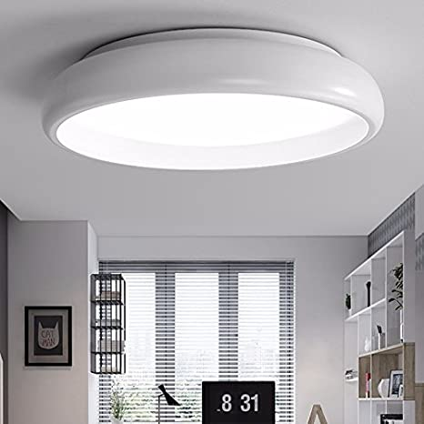 Cttsb Master bedroom light modern simple dining room study lighting ...