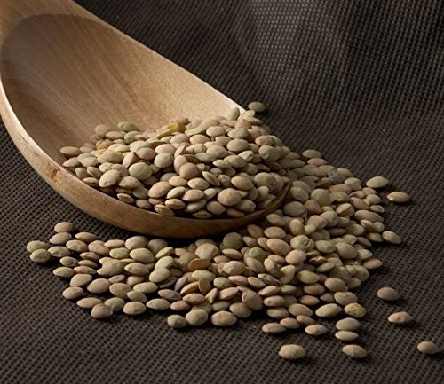 Lenteja castellana ECOLOGICA a granel - 1000 grs: Amazon.es: Alimentación y bebidas