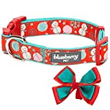 Blueberry Pet 4 Patterns Christmas Moments of