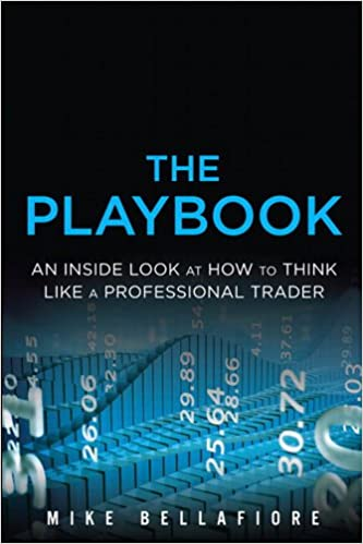 Amazon com: The PlayBook: An Inside Look at How to Think