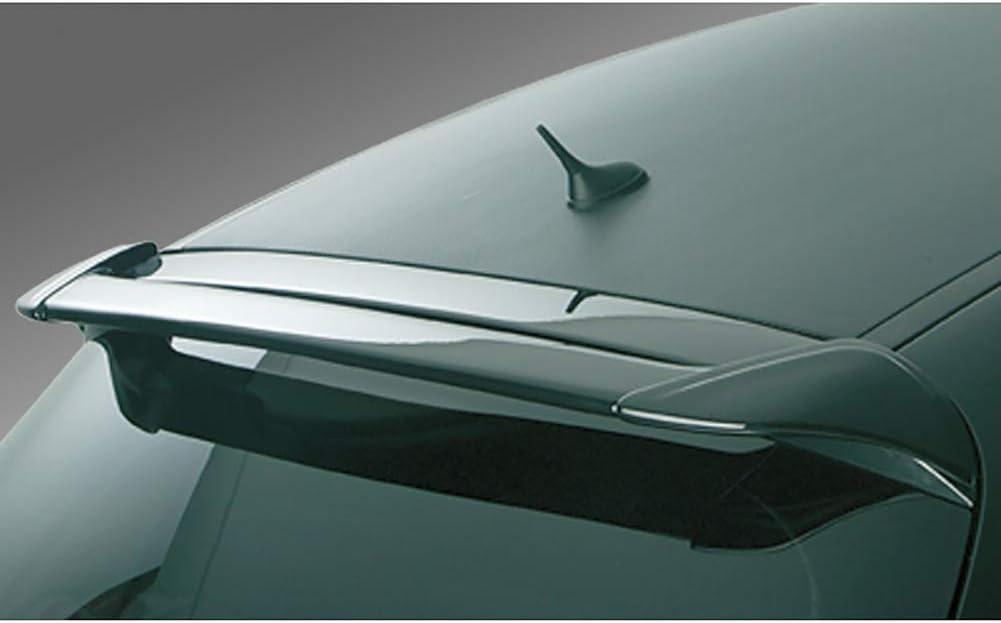AUTO-STYLE RDDS048 Roof spoiler 207 3//5 doors 2006- PU