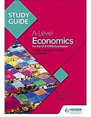 A-Level Economics Study Guide