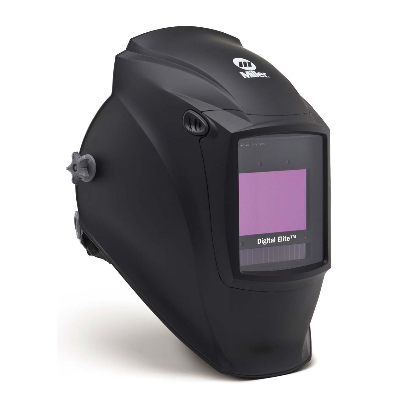 Miller 281000 Digital Elite Black Welding Helmet with ClearLight Lens by Miller Electric
