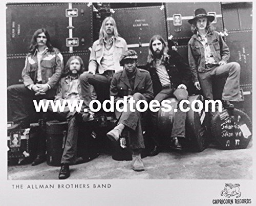 allman brothers fillmore concerts - 8