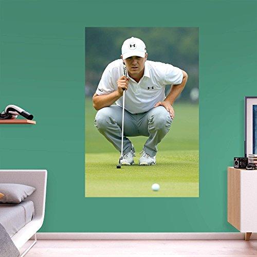 Jordan Spieth Golf Shoes Green