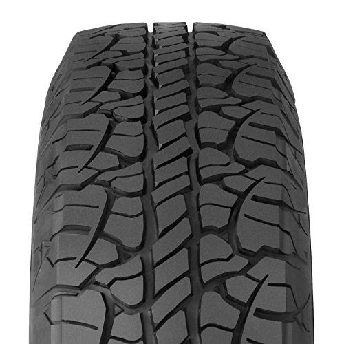 Amazon.com: BFGoodrich Rugged Terrain T/A All Season Radial Tire    P255/70R18 112T: BFGoodrich Tires: Automotive