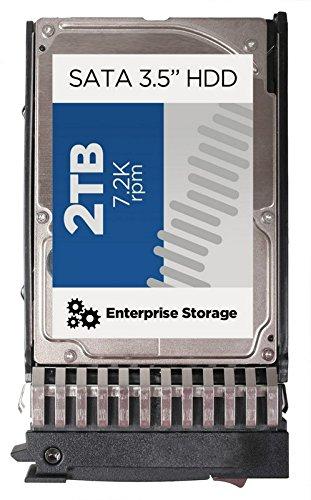 "IBM 42D0782 - 2TB 3.5"" Near Line SATA 7.2K 6Gb/s HS Hard Drive"