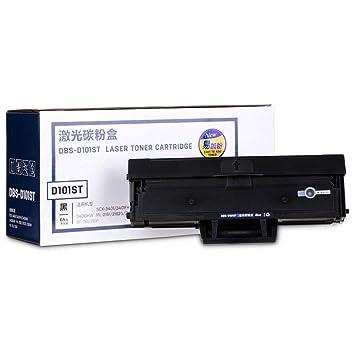 MALELE Black DBS-D101ST tóner láser Impresora de Copia para SCX ...