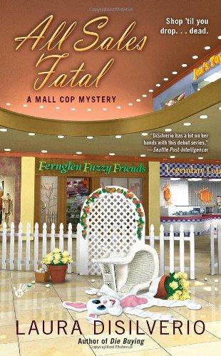 All Sales Fatal (Mall Cop)