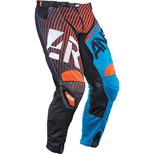 Vented Motocross Pants - 7