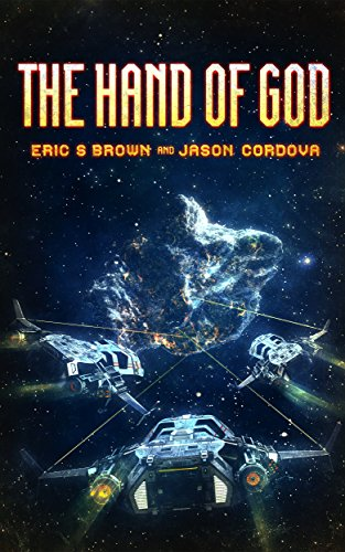 book cover of The Hand Of God
