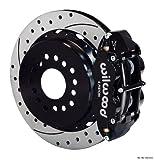 Wilwood 14010012D Parking Brake Shoe Kit
