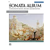 Sonata Album, Vol 2: Comb Bound Book